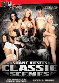 Shane Diesel's Classic Scenes Porn Video