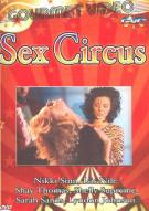 Sex Circus Porn Movie