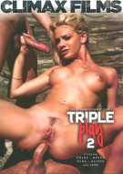 Triple Play 2 Porn Movie