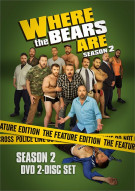 Where The Bears Are: Season 2 Movie