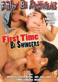 First Time Bi Swingers