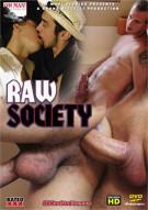 Raw Society Porn Movie