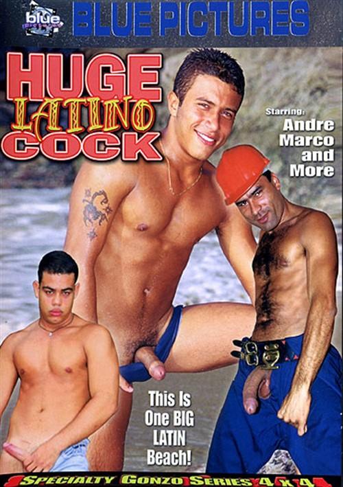 big latin cock gay