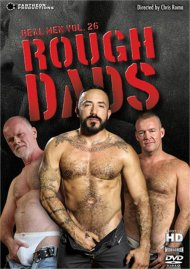 Rough Dads HD gay porn streaming video from Pantheon Productions.