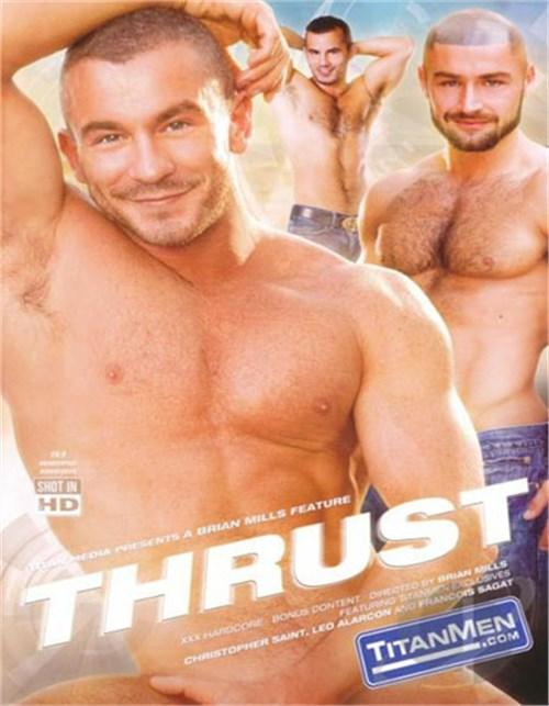 Thrust image