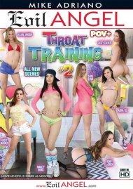 Throat Training #2