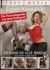 Egon Kowalski - Er Kann Sie Alle Haben! Boxcover