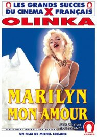 Marilyn My Sexy Love