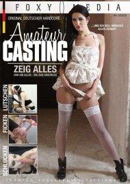 Amateur Casting Zeig Alles Porn Video
