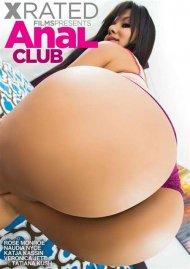 Anal Club Porn Video