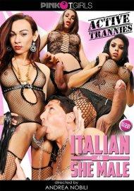 Italian She Male #48