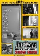 Joe Gage Sex Files 21: Show Hard Gay Porn Movie