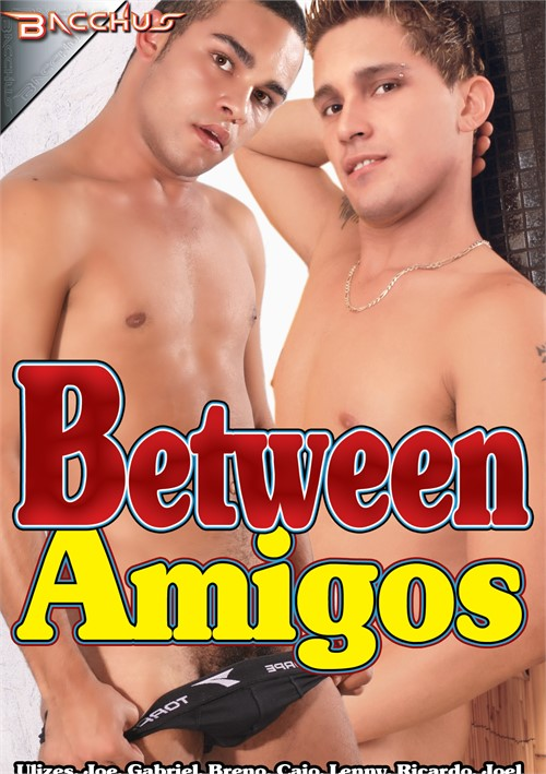 Between Amigos Boxcover