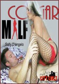 Cougar MILF Porn Video