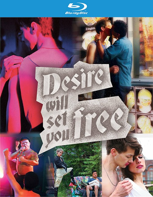 Desire Will Set You Free image