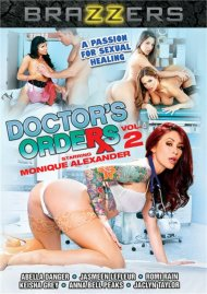 Doctor's Orders Vol. 2 Porn Video