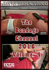 Bondage Channel 2016 Vol. 4, The Porn Video