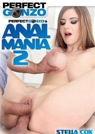 Perfect Gonzo's Anal Mania 2