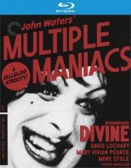 Multiple Maniacs Gay Cinema Movie