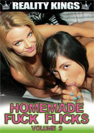 Homemade Fuck Flicks Vol. 2 Porn Video
