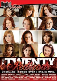 Twenty, The: Redheads Porn Video