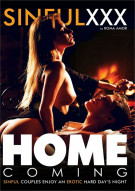 Home Coming Porn Movie