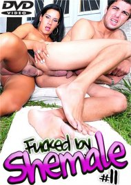 Fucked by Shemale #11 Porn Video