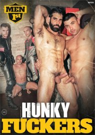 Hunky Fuckers Porn Video