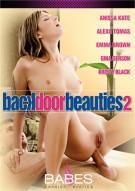 Backdoor Beauties 2 Porn Video