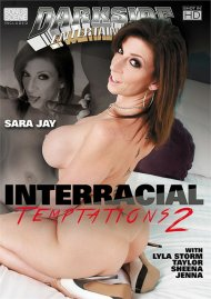 Interracial Temptations 2 Porn Video