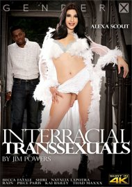 Interracial Transsexuals image