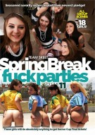 Spring Break Fuck Parties Volume Eleven Porn Video