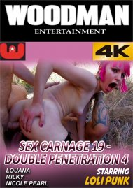 Teens on Sex Carnage 19 Porn Video