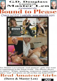 Bound to Please Volume 538 Porn Video