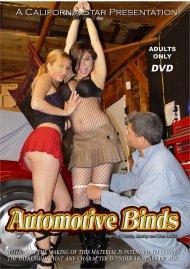 Automotive Binds Porn Video