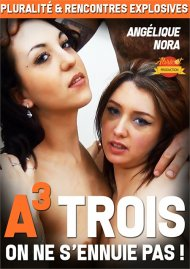 Threesome or Nothing Porn Video