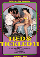 Tied & Tickled 11 Porn Video