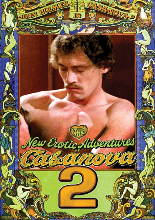 New Erotic Adventures of Casanova 2, The