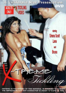X-treme Tickling Porn Video