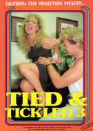 Tied & Tickled 3 Porn Video
