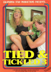 Tied & Tickled 3 Boxcover
