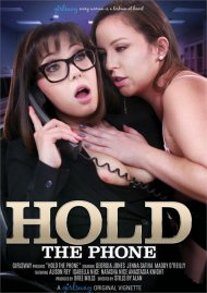 Hold The Phone Movie