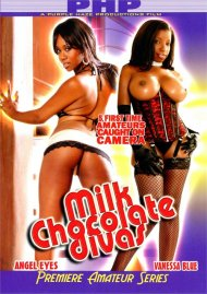 Milk Chocolate Divas Porn Video