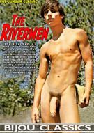 Rivermen, The Boxcover