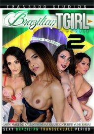 Brazilian T-Girl Showcase 2 image