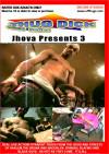 Jhova Presents 3 Boxcover