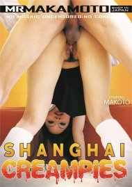 Shanghai Creampies