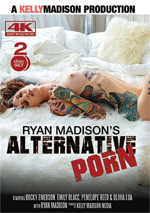 Ryan Madison's Alternative Porn