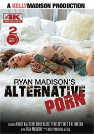 Ryan Madison's Alternative Porn