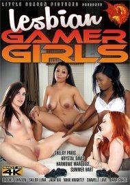 Lesbian Gamer Girls